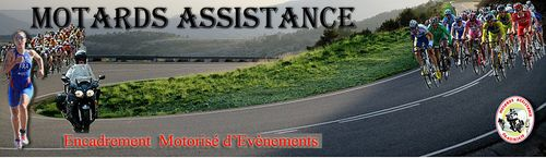 Motards assistance