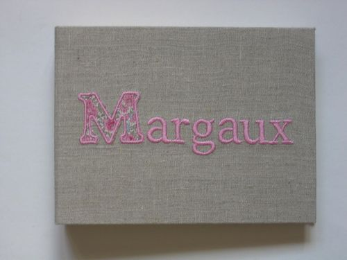 Album Margaux