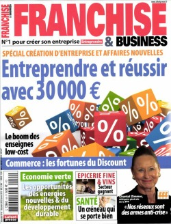 Franchise et Business
