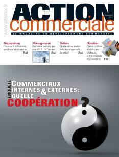 Action Commerciale Novembre