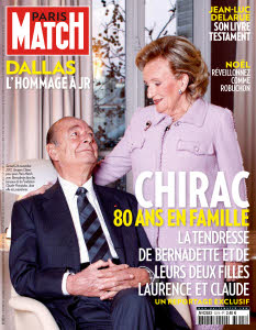 Paris Match 29 11