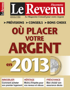 Le Revenu Placement