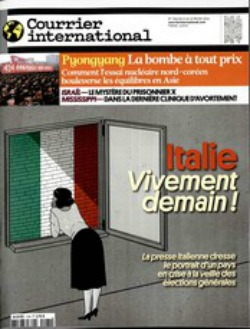 Courrier International 24 2