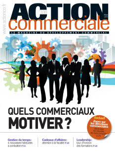Action Commerciale Mars 2013