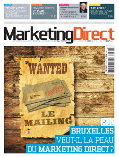Marketing Direct n°163 avril mai 2013