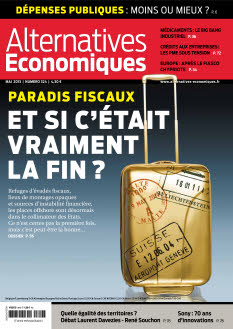 Alternatives Economiques n°324 mai 2013