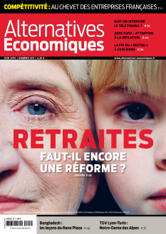 Alternatives Economiques Juin 2013 n°325