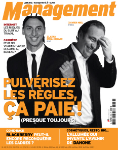 Management Juin 2013 n°209