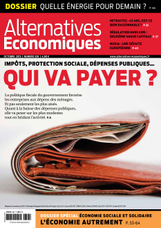Alternatives Economiques Octobre 2013 n°328