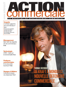 Action Commerciale novembre 2013 n°336