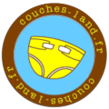 Logo couches-land.fr