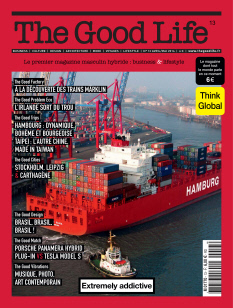 The Good Life n°13 avril 2014