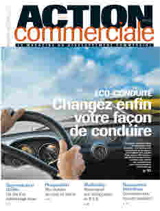Action Commerciale avril 2014 n°340