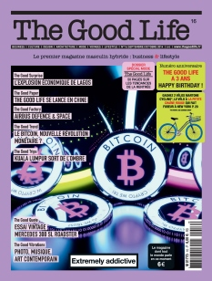 The Good Life septembre 2014