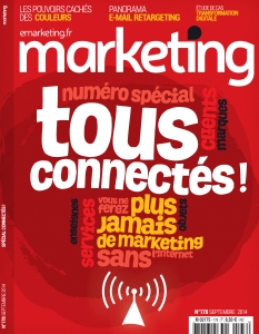 Marketing 178 septembre 2014